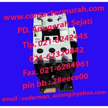 CU-27 kontaktor magnetik TECO