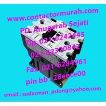 kontaktor magnetik CU-27 TECO 50A