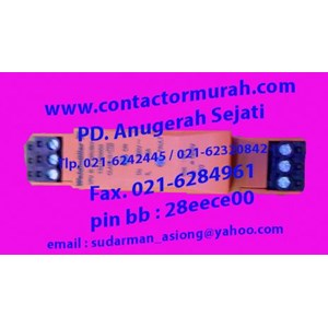 From relay control weldmuller type VPU III R 0
