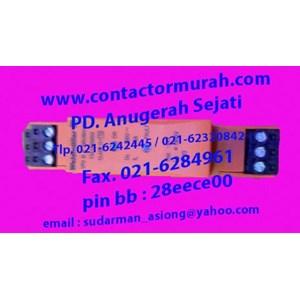 From weldmuller relay control type VPU III R 1