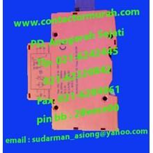 VPU III R kontrol relay Weldmuller 6kV