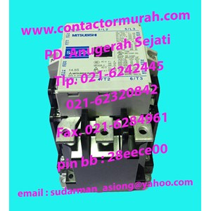 MITSUBISHI kontaktor S-N125