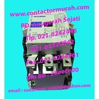 Jual kontaktor tipe S-N125 MITSUBISHI  2