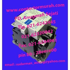 kontaktor tipe S-N125 MITSUBISHI