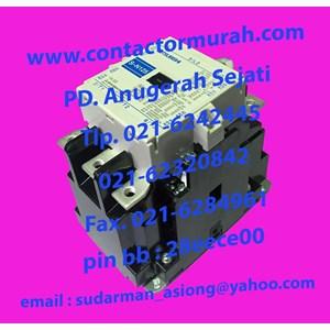 tipe S-N125 MITSUBISHI kontaktor magnetik