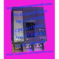 Distributor NS1000N mccb Schneider 3