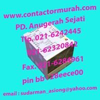 Autonics 220V temperatur kontrol TZ4L 1
