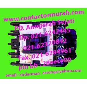 kontaktor magnetik HITACHI tipe HS10