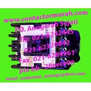 HITACHI kontaktor magnetik HS10 10A