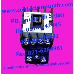 10A kontaktor HITACHI tipe HS10