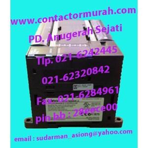 tipe CP1L-M40DR-A PLC  Omron