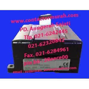 PLC Omron tipe CP1L-M40DR-A 24VDC