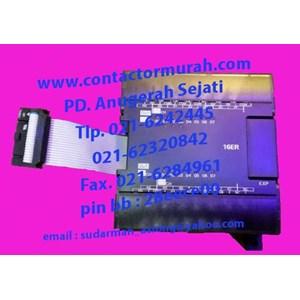 tipe CP1L-M40DR-A PLC  Omron 24VDC