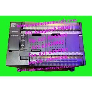 Omron tipe CP1L-M40DR-A PLC 24VDC