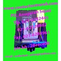 Distributor tipe G4Q 212S relay Omron 24VDC 3