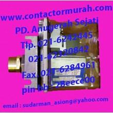 FANAL type FF 4-8 DAH pressure control