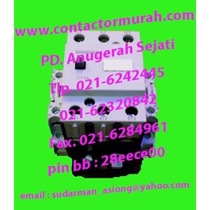 SIEMENS tipe 3TF45 kontaktor 55A