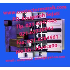 SIEMENS 3TF45 kontaktor 5A