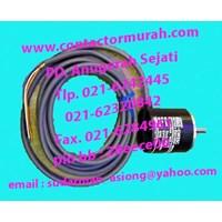 tipe E6B2-CWZ6C rotary encoder Omron 24VDC 1