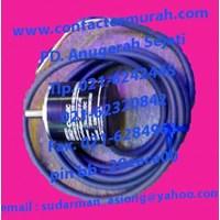 tipe E6B2-CWZ6C Omron rotary encoder 24VDC 1