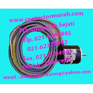 rotary encoder E6B2-CWZ6C Omron 24VDC