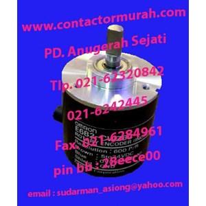 24VDC Omron E6B2-CWZ6C rotary encoder
