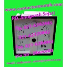 E244218GQPYHC7 Crompton megawat meter 6.3kV