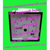 tipe E244218GQPYHC7 Crompton megawat meter 6.3kV