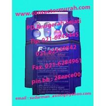 Fuji inverter FRN0006C2S-7A 7A