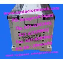 MITSUBISHI tipe FX2N-48MR-001 PLC