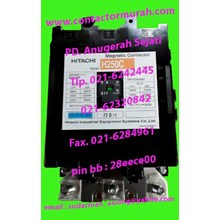 HITACHI kontaktor magnetik H250C 300A