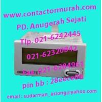 timer counter OMRON 24-240VDC H7ET-NFV
