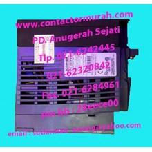 0.75kW inverter TOSHIBA VF-S15