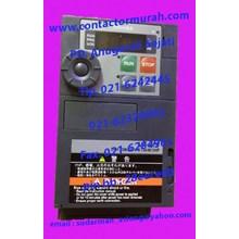 inverter TOSHIBA 0.75kW tipe VF-S15