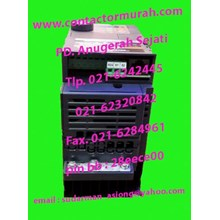 tipe VF-S15 inverter TOSHIBA 0.75kW