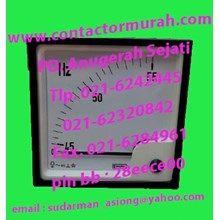 Hz meter Crompton E244415GRNAGAG 220V