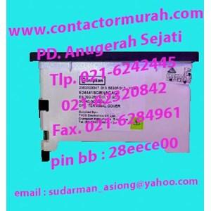 Crompton Hz meter  E244415GRNAGAG 220V