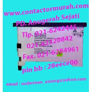 Crompton E244415GRNAGAG Hz meter 220V