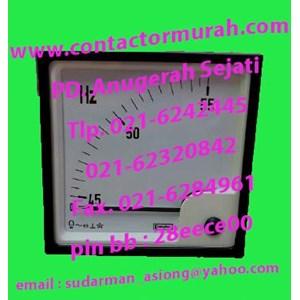 Hz meter Crompton 220V tipe E244415GRNAGAG