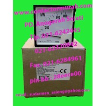 Crompton E244214GVC kW meter