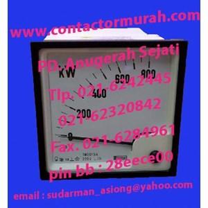 E244214GVC Crompton kW meter 5A