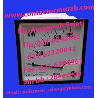 Distributor tipe E244214GVC Crompton kW meter 5A 3