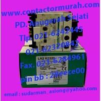 Jual overload relay Schneider tipe LR2K0322 2