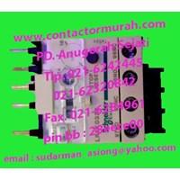 overload relay Schneider tipe LR2K0322 12-16A 1