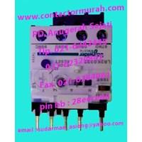 Jual LR2K0322 overload relay Schneider 12-16A 2
