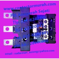 Distributor overload relay Schneider LRD4369 3