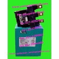 Jual overload relay Schneider tipe LRD4369 110-140A 2