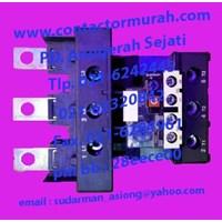 Schneider overload relay tipe LRD4369 110-140A 1