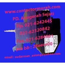 LRD4369 overload relay Schneider 110-140A