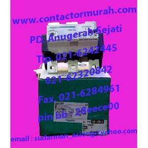 overload relay Schneider tipe LR9F7375
